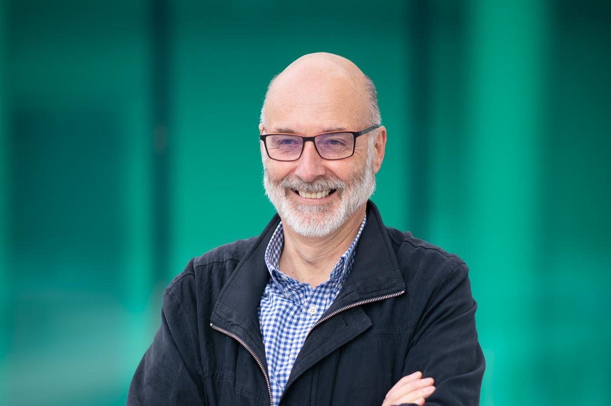Jean-François Dumont, directeur
